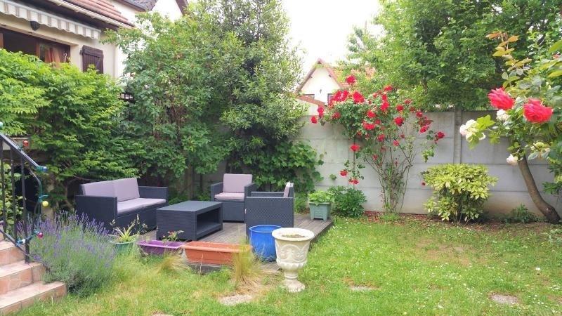 Sale house / villa Ormesson sur marne 477000€ - Picture 2