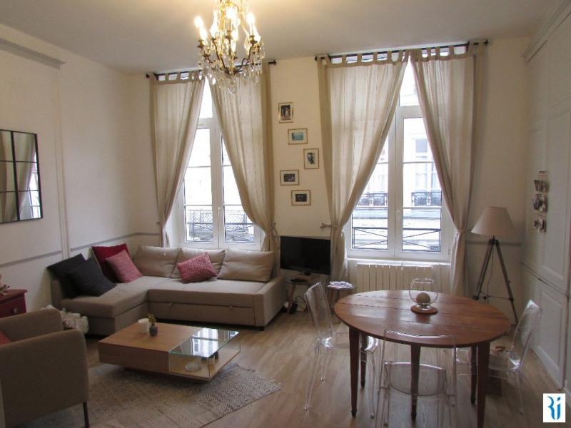 Vente appartement Rouen 194000€ - Photo 2