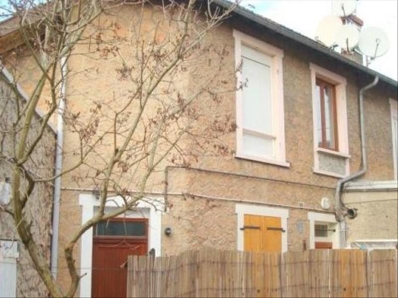 Produit d'investissement immeuble Conflans ste honorine 237000€ - Photo 3