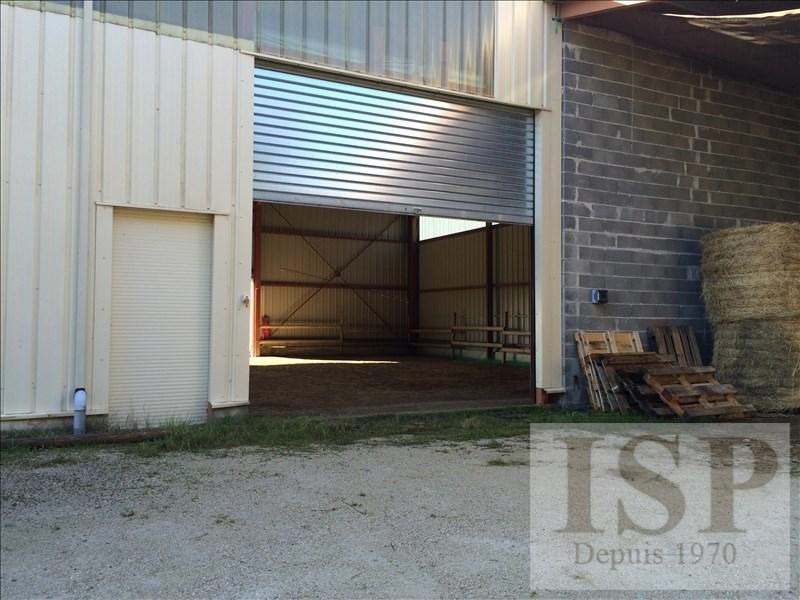 Location local commercial Les milles 1225€ +CH/ HT - Photo 4