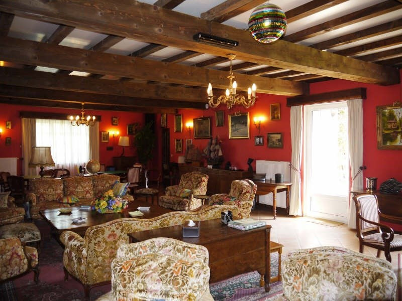 Deluxe sale house / villa Vienne 595 000€ - Picture 6