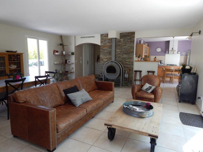 Sale house / villa Saint-antonin-du-var 540750€ - Picture 8