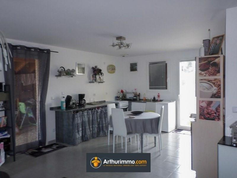 Vente maison / villa La cote st andre 163000€ - Photo 2