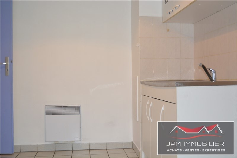 Sale apartment Marnaz 106 000€ - Picture 2
