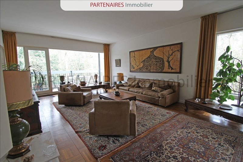 Sale apartment Rocquencourt 645 000€ - Picture 3