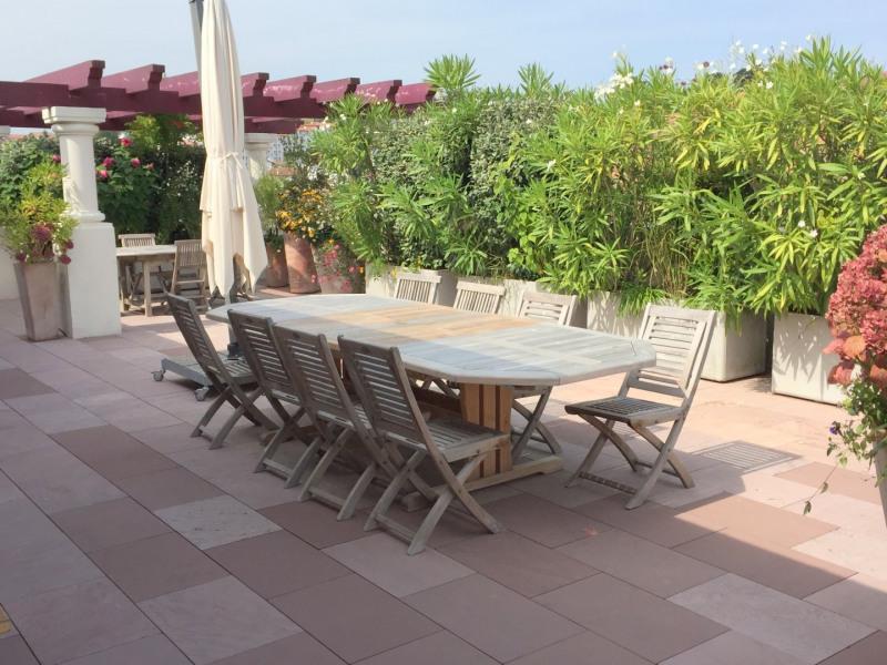 Sale apartment Ciboure 850000€ - Picture 14