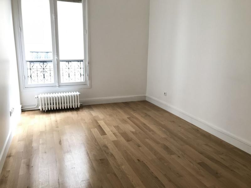 Rental apartment Paris 8ème 3275€ CC - Picture 5