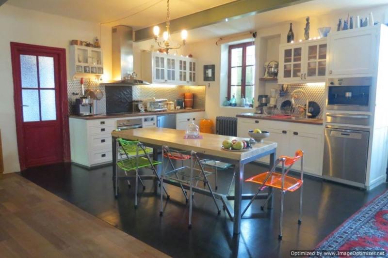 Vente maison / villa Castelnaudary 367500€ - Photo 8