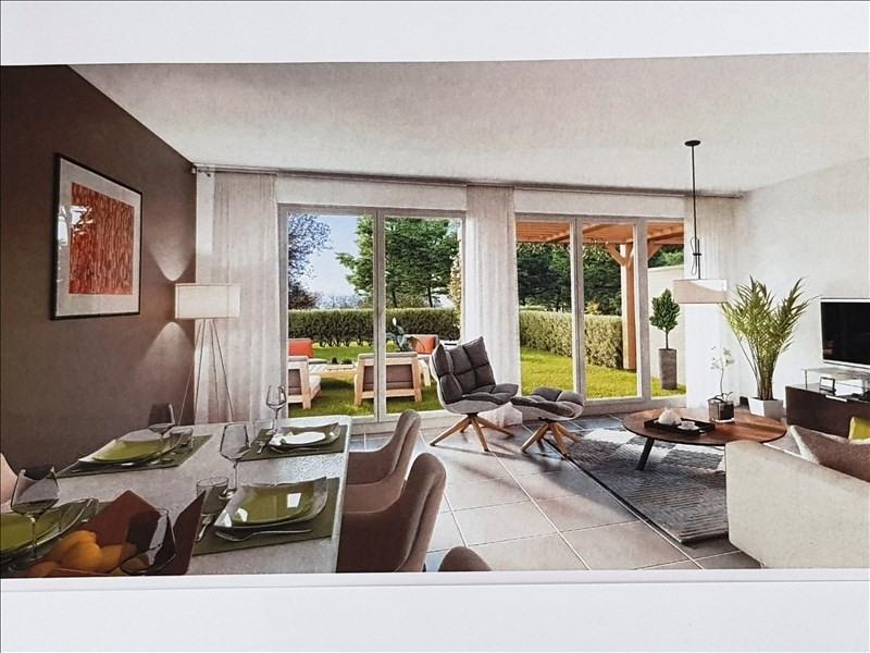 Venta  casa Rousset 379040€ - Fotografía 1