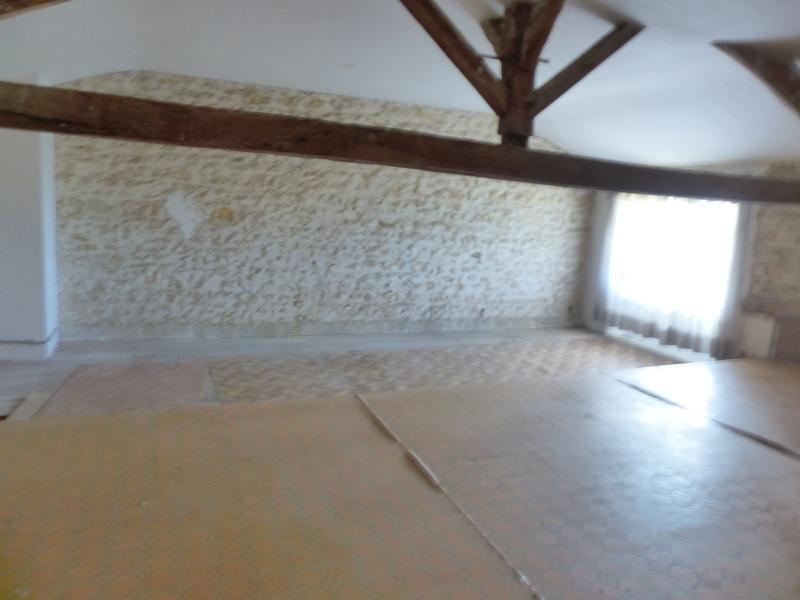 Vente maison / villa Savigny l'evescault 199000€ - Photo 7