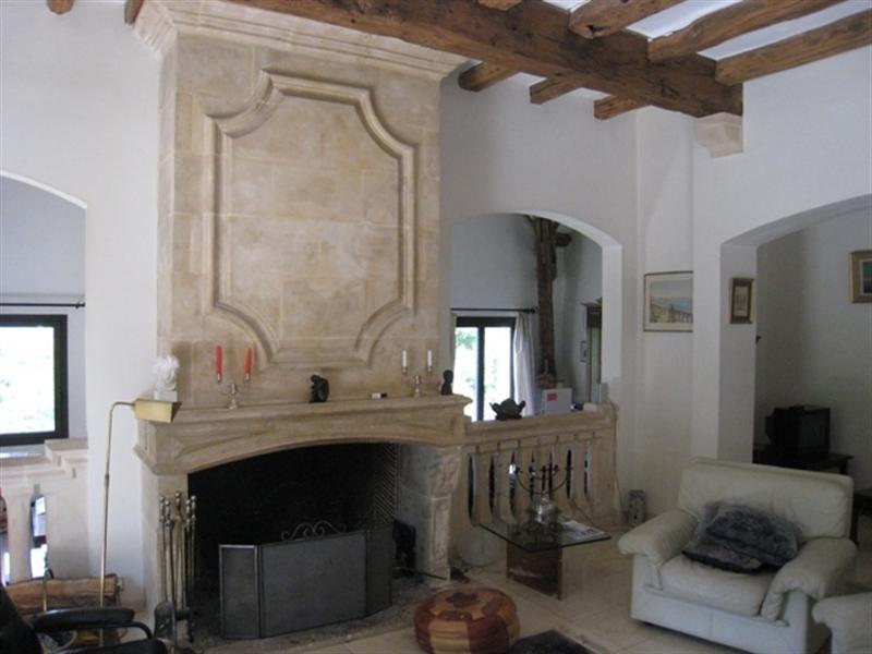 Sale house / villa Fourqueux 1290000€ - Picture 3