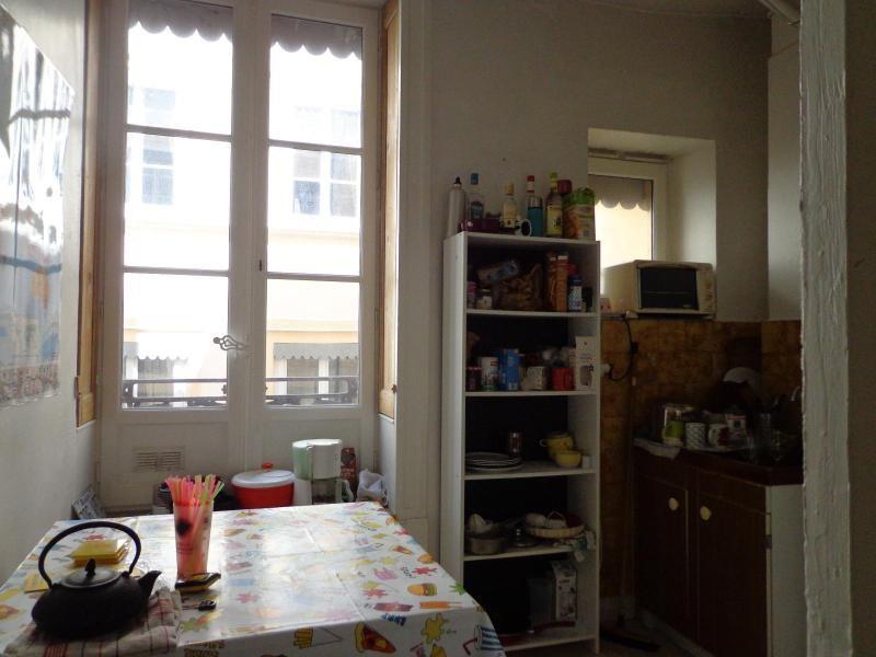 Location appartement Lyon 1er 600€ CC - Photo 5