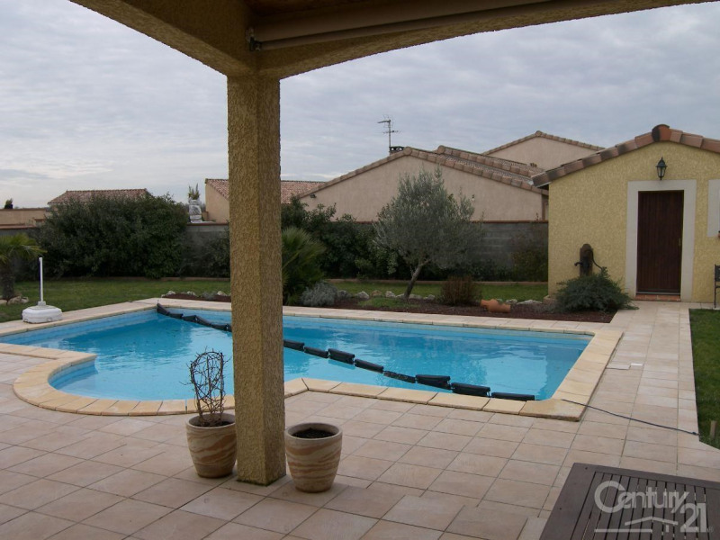 Location maison / villa Lamasquere 1 296€ CC - Photo 8