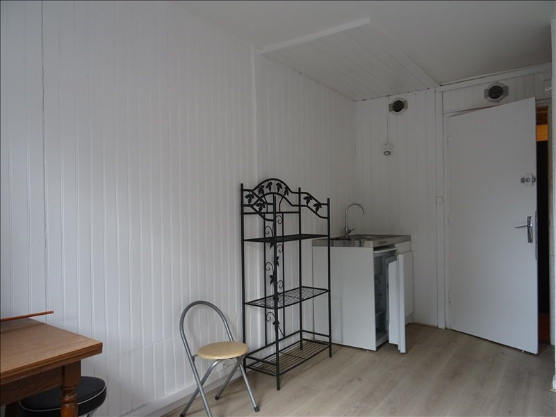 Vente appartement Marly le roi 48 000€ - Photo 1