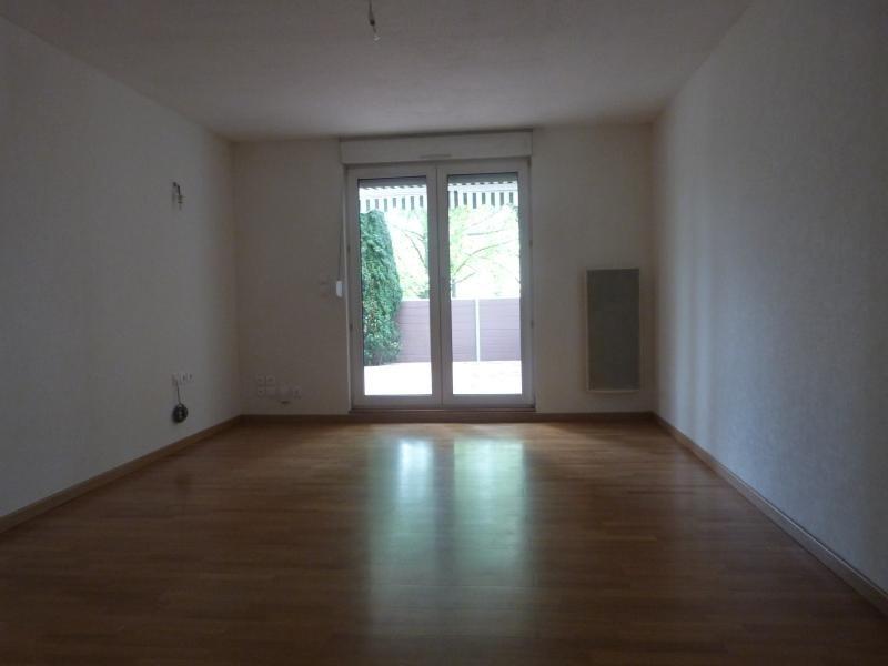 Vente appartement Mundolsheim 189000€ - Photo 4