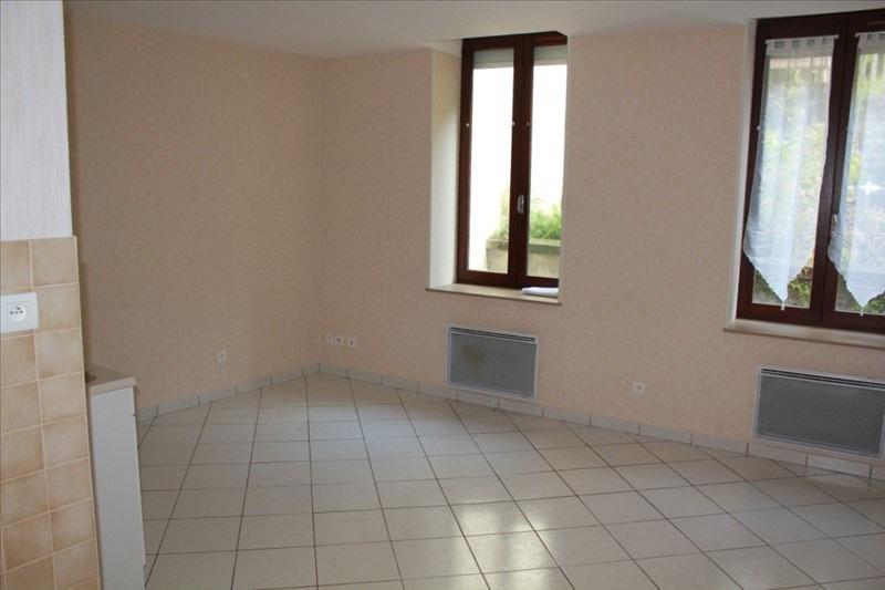 Verkoop  appartement Vienne 78750€ - Foto 2