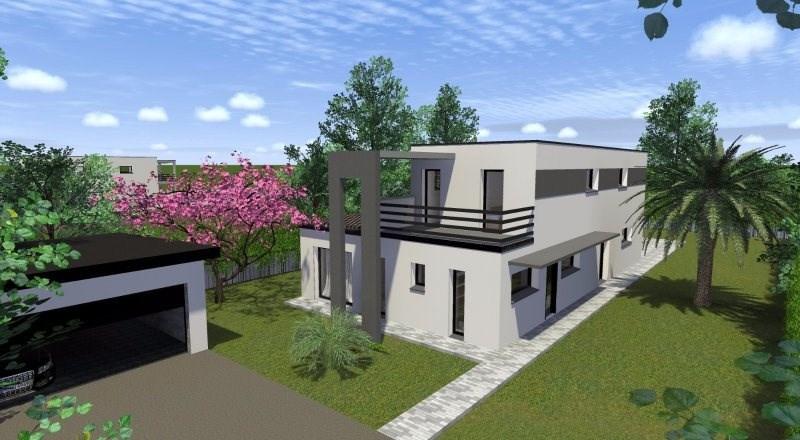 Maison  6 pièces + Terrain Castanet Tolosan par OCCITANIE TRANSACTIONS