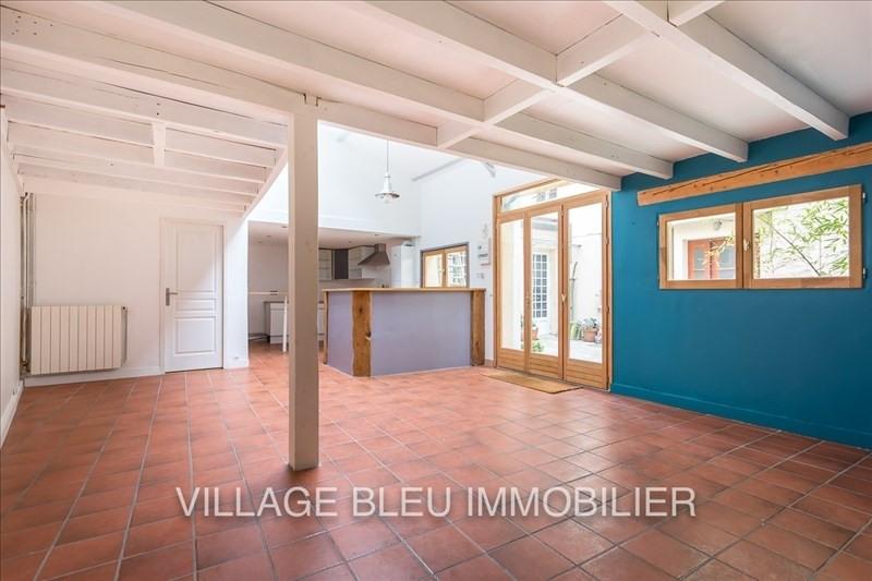 Vente loft/atelier/surface Asnieres sur seine 865000€ - Photo 3