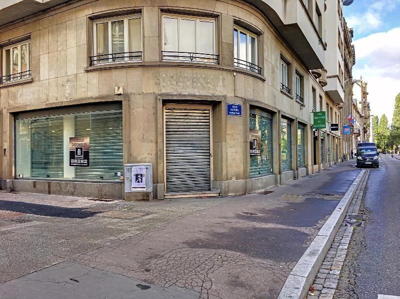 出租 商店 Strasbourg 3185€ CC - 照片 1