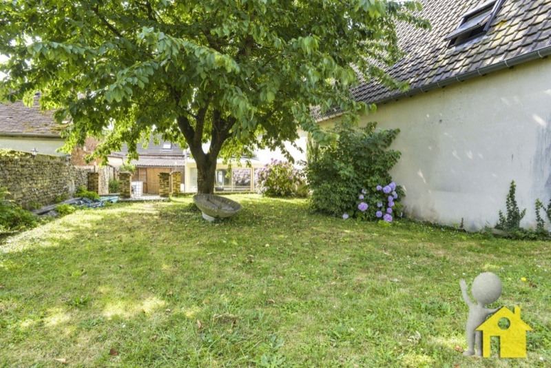 Sale house / villa Neuilly en thelle 219000€ - Picture 3