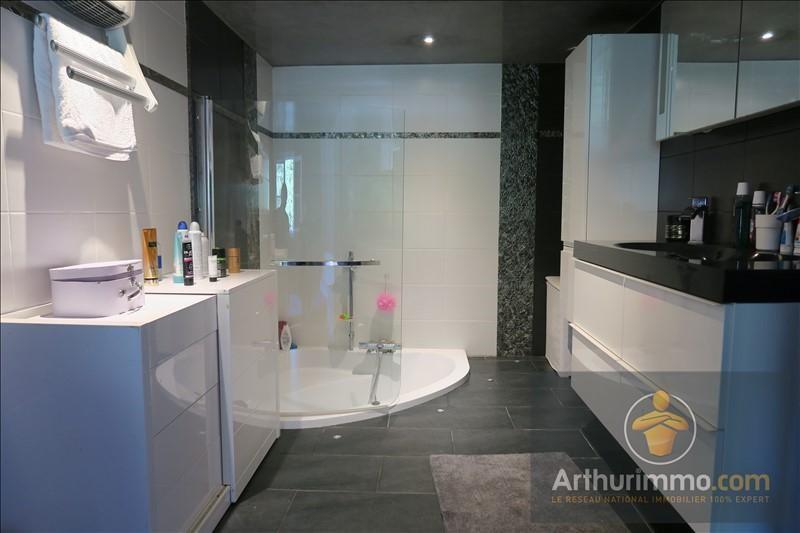 Sale house / villa Savigny le temple 222800€ - Picture 9