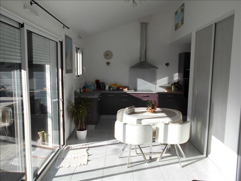 Sale house / villa Moliets et maa 518000€ - Picture 8