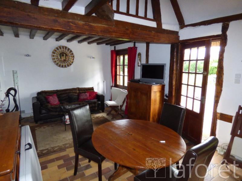 Vente maison / villa Pont audemer 239000€ - Photo 4