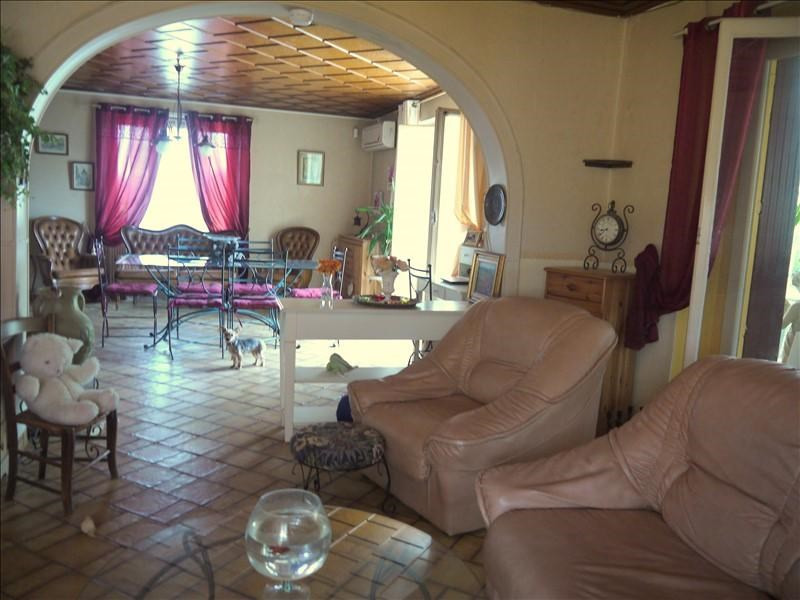 Sale house / villa Pesmes 159000€ - Picture 2