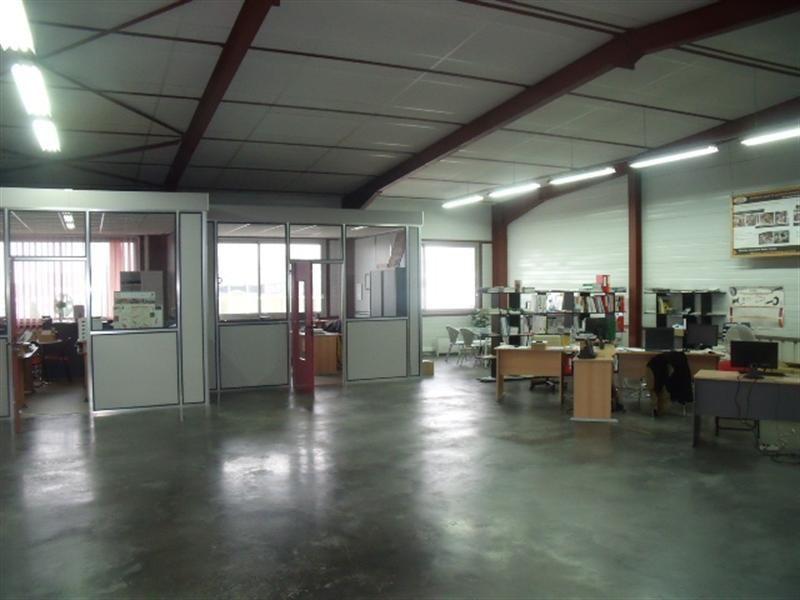 Location Local d'activités / Entrepôt Marignier 0