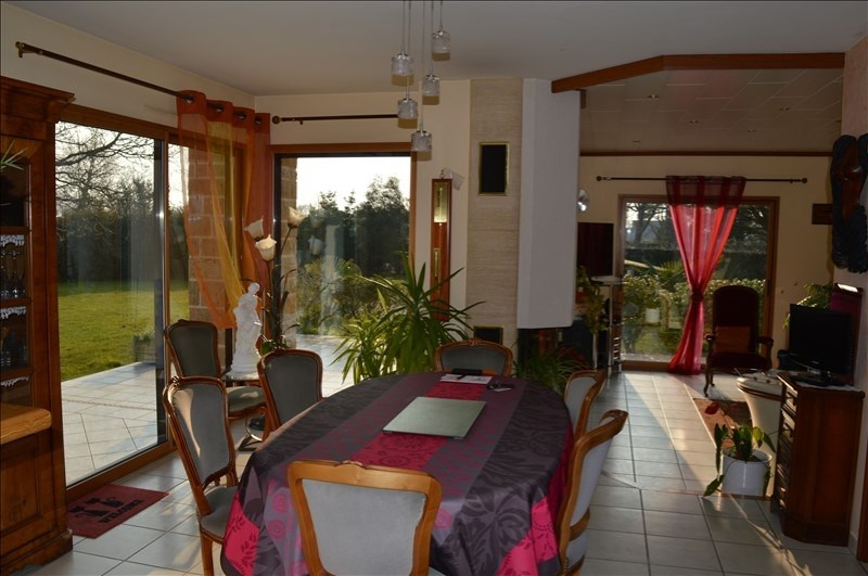 Revenda casa Clohars fouesnant 357000€ - Fotografia 4