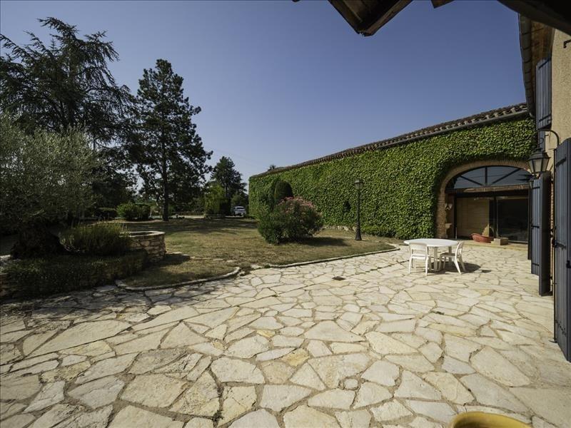 Sale house / villa Albi 430000€ - Picture 2