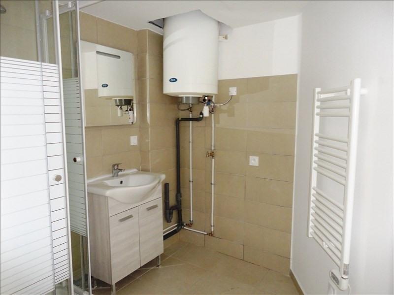 Locação apartamento Toulon 540€ CC - Fotografia 6