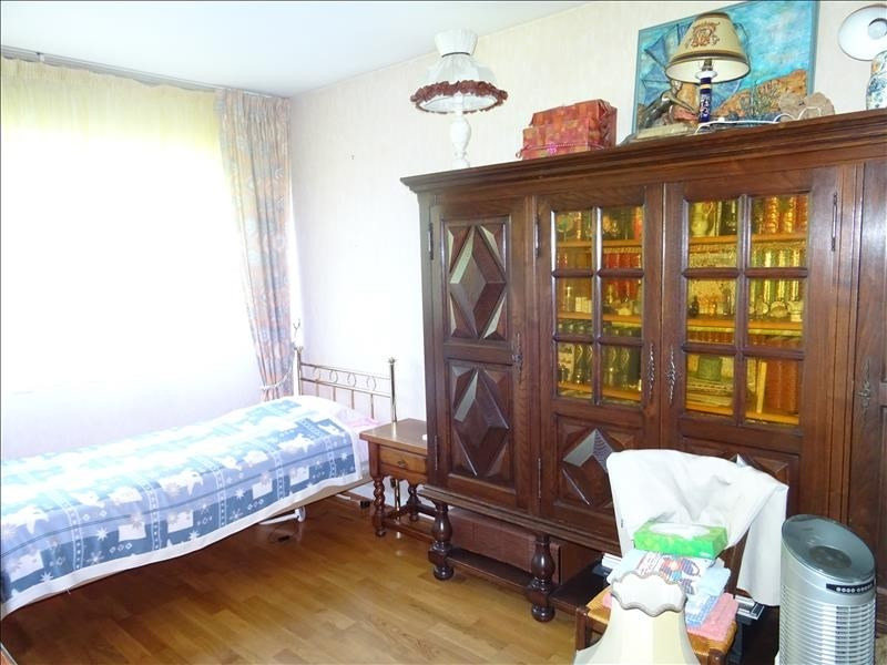 Sale apartment Marly le roi 291 000€ - Picture 5