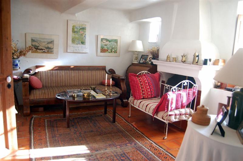 Престижная продажа дом Seillans 1580000€ - Фото 28