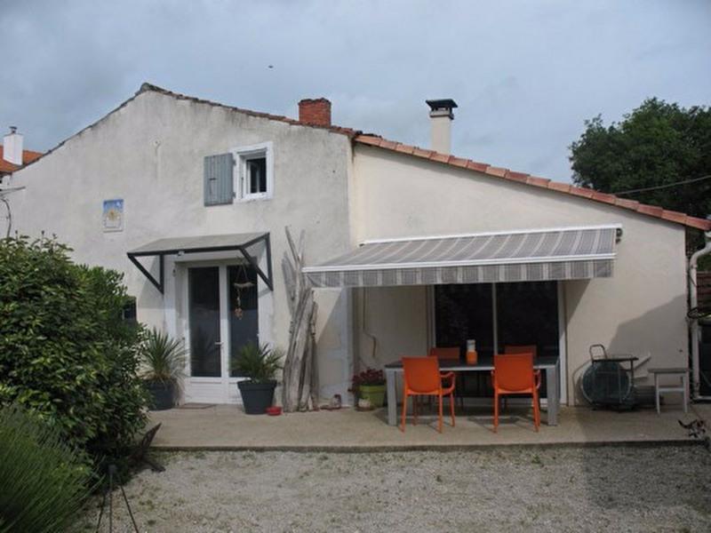 Sale house / villa Etaules 264500€ - Picture 2
