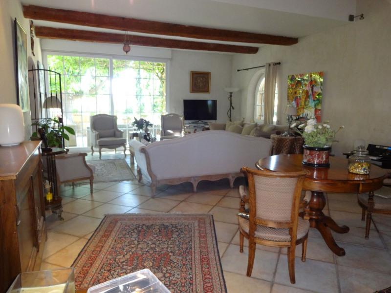 Vente de prestige maison / villa Althen des paluds 867000€ - Photo 6