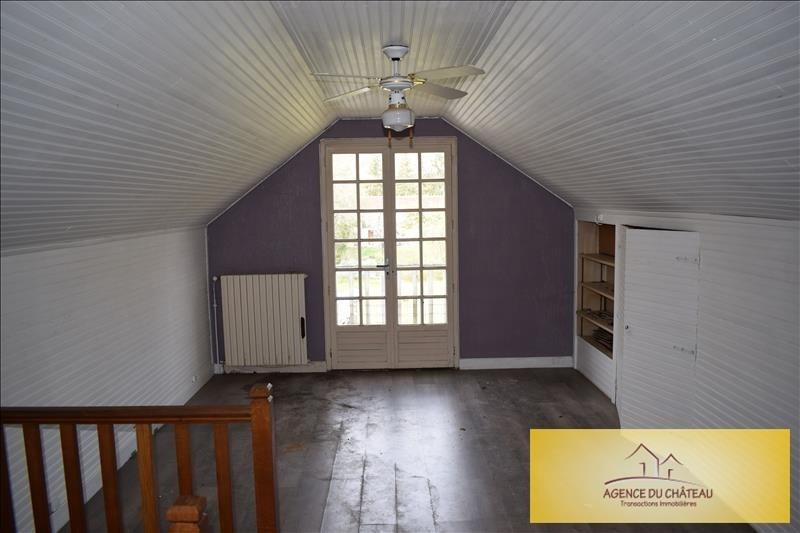 Sale house / villa Moisson 158000€ - Picture 7