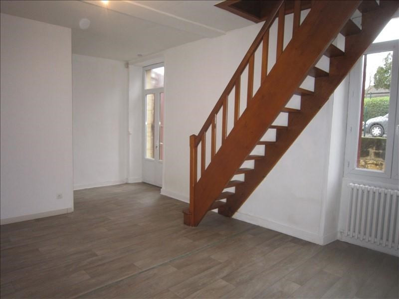 Location appartement Coux et bigaroque 595€ CC - Photo 2
