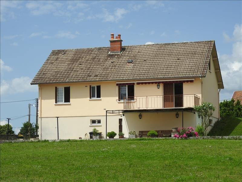 Vente maison / villa Chatillon sur seine 149000€ - Photo 1