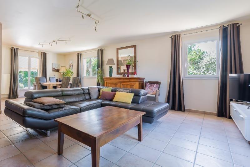 Vente maison / villa Montmerle sur saone 395000€ - Photo 5