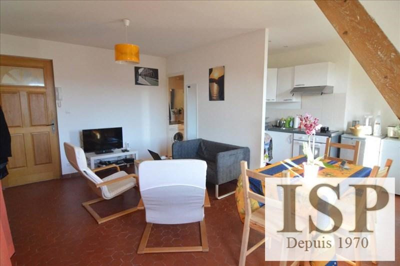 Sale apartment Aix en provence 259 100€ - Picture 2