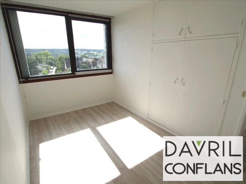 Vente appartement Conflans ste honorine 159500€ - Photo 6