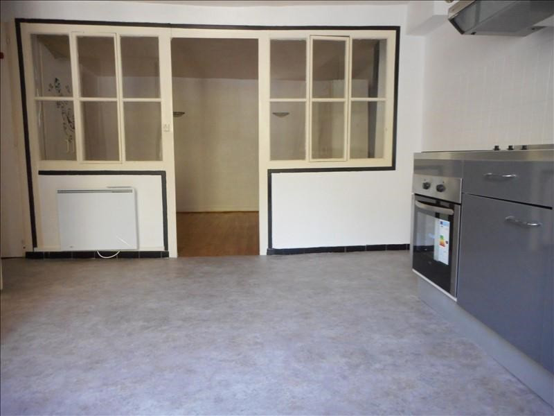 Location appartement Voiron 395€ CC - Photo 3