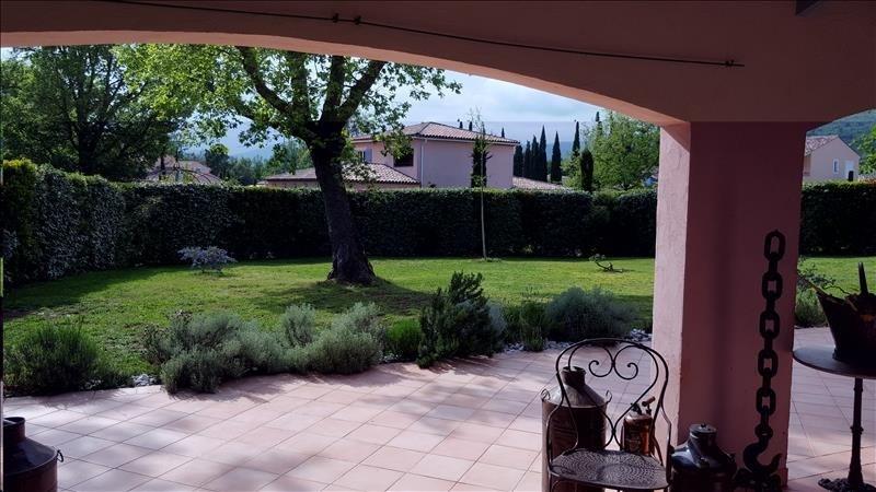Vente maison / villa Saint cezaire sur siagne 530000€ - Photo 2