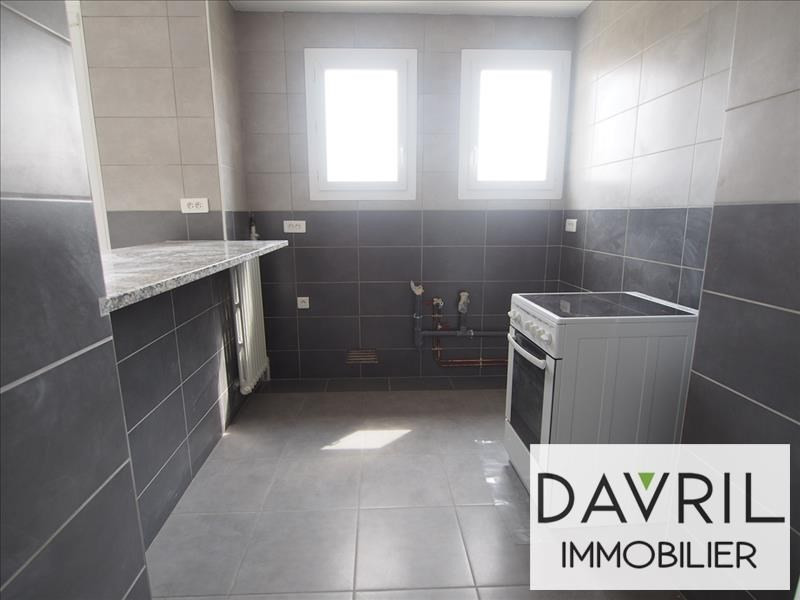 Vente appartement Conflans ste honorine 143 000€ - Photo 7