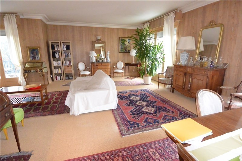 Rental apartment Le bouscat 1640€ CC - Picture 2