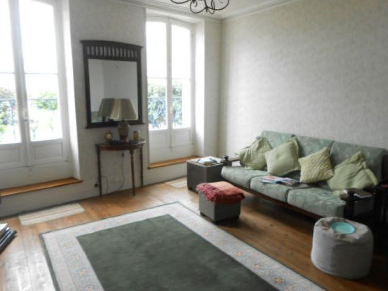 Sale house / villa Aulnay 126200€ - Picture 2