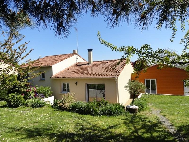 Vente maison / villa St germain sur moine 174900€ - Photo 6
