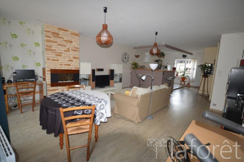 Vente maison / villa Beaujeu 112000€ - Photo 2