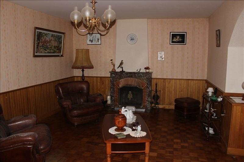 Vente maison / villa Cire d aunis 210800€ - Photo 2